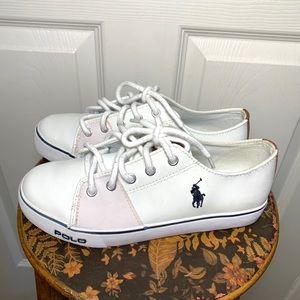 Ralph Lauren Kids Shoe